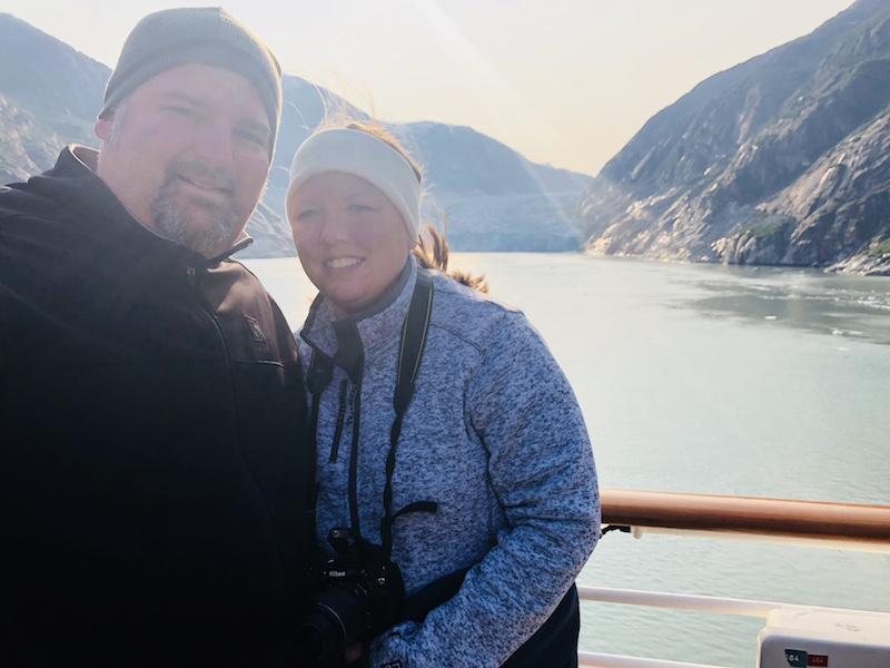 Stampin' Up! Alaska Cruise 2018