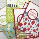 Make DIY Card Stack