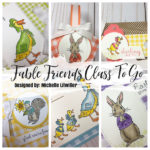 Fable Friends Class To Go