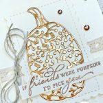 Pretty Pumpkins Bundle