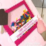 DIY Shaker Card