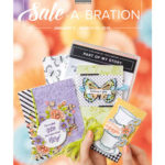 Stampin' Up! 2019 Sale A Bration Catalog